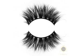 Mink Eyelashes NIGHT -...