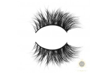 Mink Eyelashes HOLLYWOOD -...